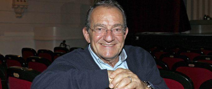 Jean-Pierre Pernaut: «Le théâtre m'offre une vraie parenthèse!»
