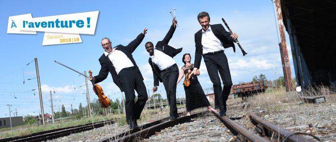 Orchestre symphonique de Mulhouse : la carte de l'audace