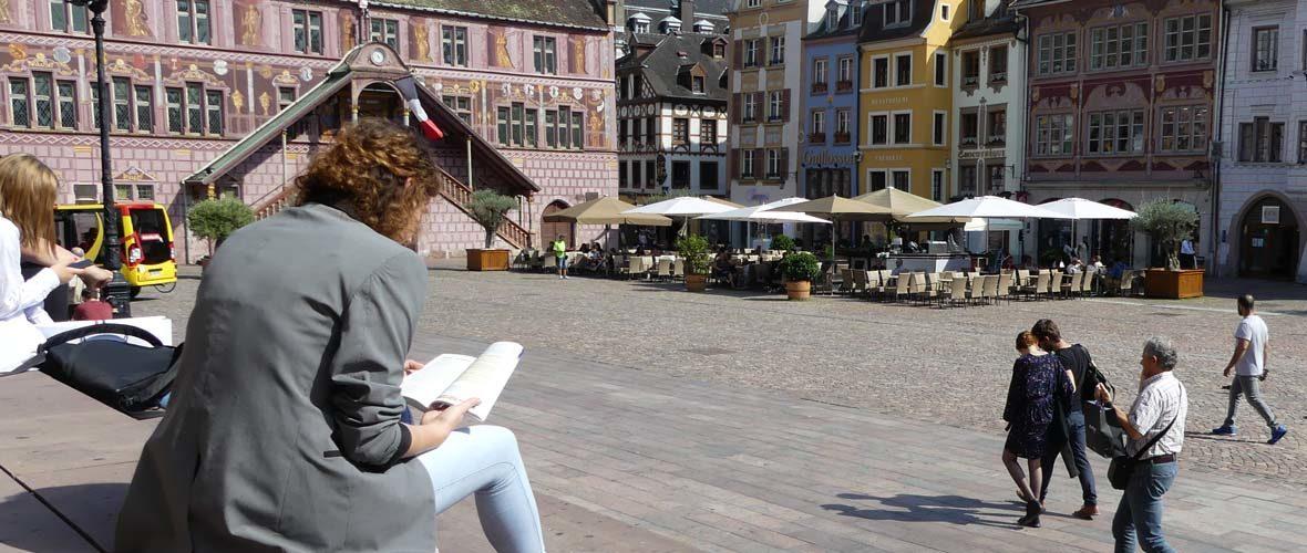 Guides touristiques: comment parlent-ils de Mulhouse? | M+ Mulhouse