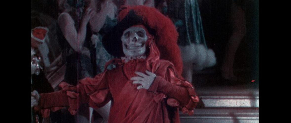 Ciné-concert : le fantôme de l'opéra