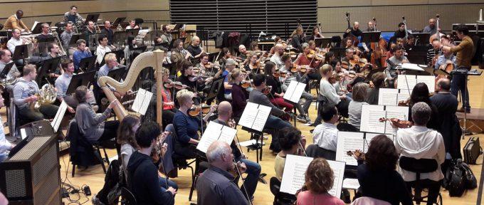 Ciné-concert Star Wars : une première dans l'Est avec l'OSM