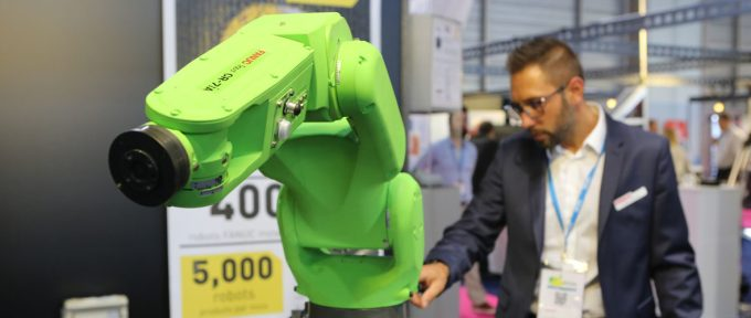L'industrie du futur se prépare à Mulhouse