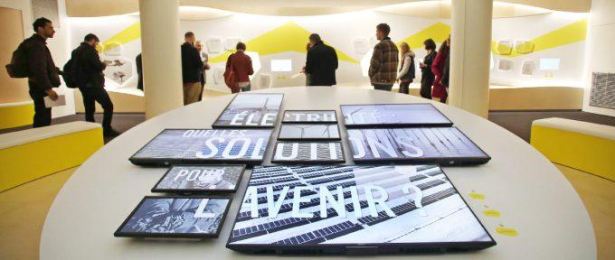 Le musée Electropolis fait sa révolution