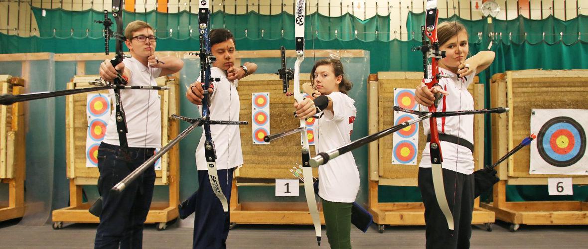 Les Archers du Bollwerk ciblent la jeunesse | M+ Mulhouse
