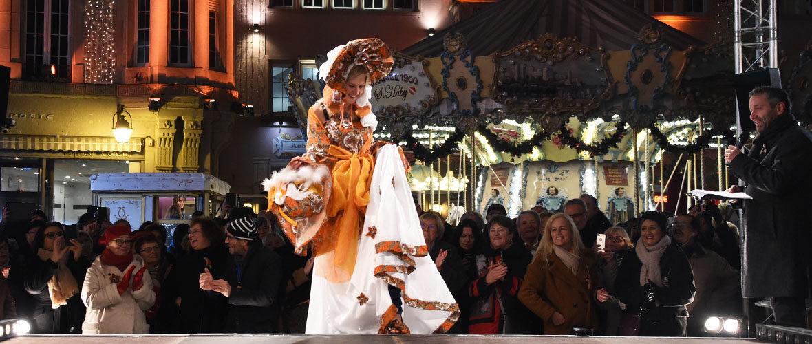 Le Marché de Noël 2018 en images! | M+ Mulhouse