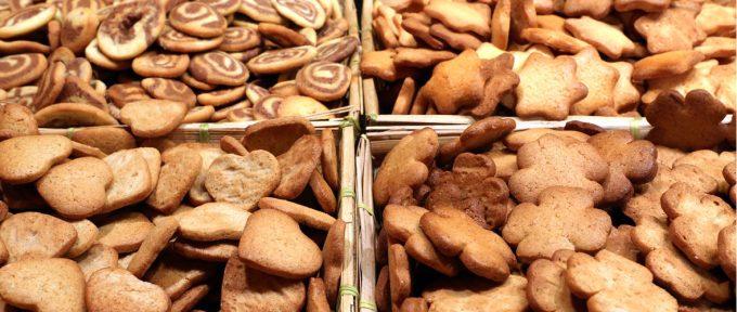 Le plein de gourmandises au Marché de Noël