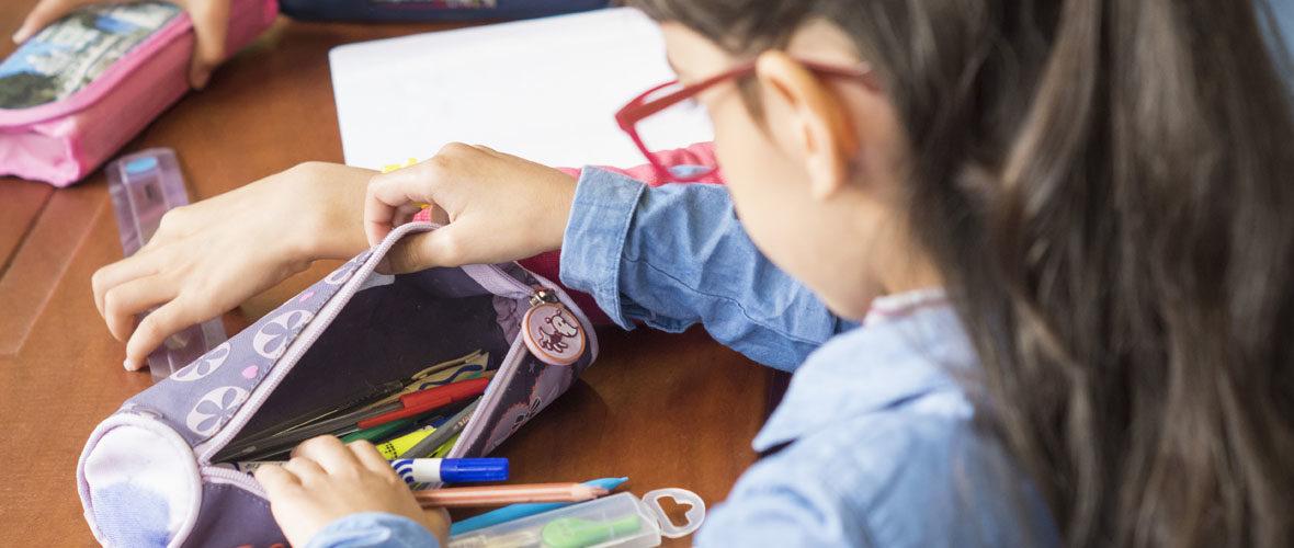 Rentrée scolaire 2019 : l'heure des inscriptions | M+ Mulhouse