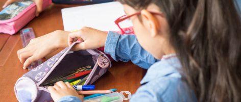 Rentrée scolaire 2019 : l'heure des inscriptions