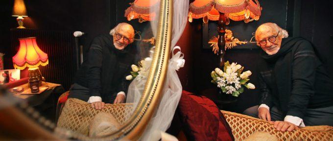 Théâtre Poche Ruelle : la mécanique de Feydeau par Jean-Marie Meshaka