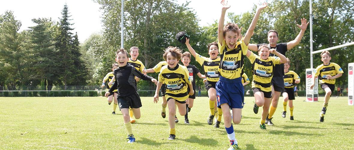Soutenir les «petits» comme les grands clubs | M+ Mulhouse