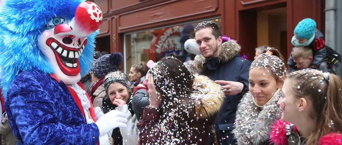 66e Carnaval de Mulhouse