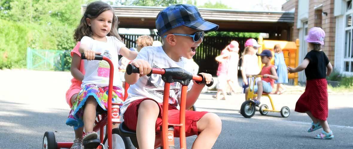 Vacances scolaires: 10 bons plans pour vos enfants!   M+ Mulhouse