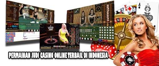他のゲームも見逃せないオンラインカジノ