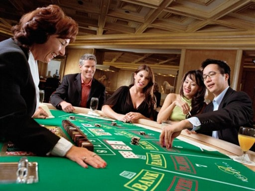 ネットカジノをおすすめする理由