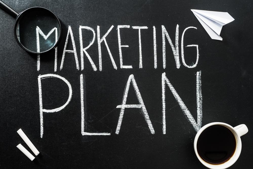 Plan de marketing digital paso a paso