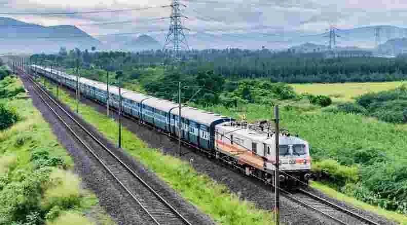 Rail Kaushal Vikas YojanaI