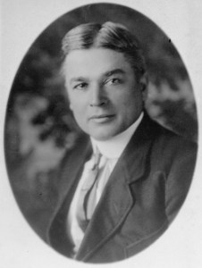 John W. G. Seybold
