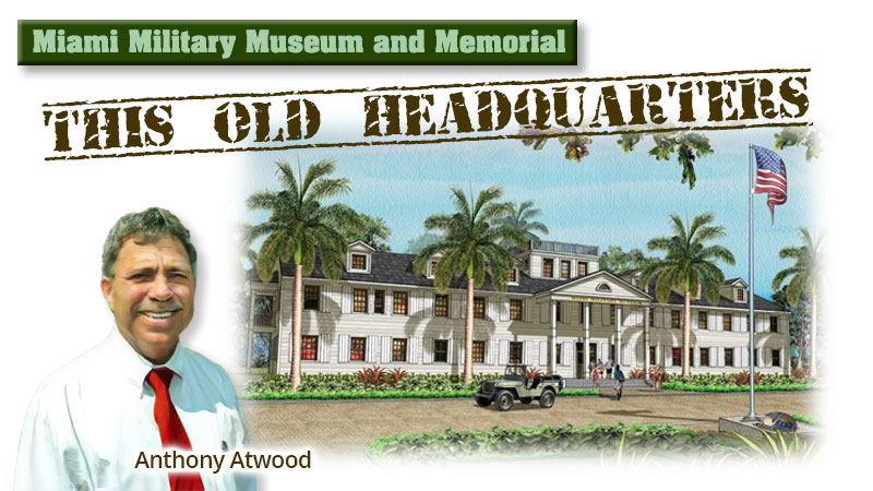 Anthony Atwood - Miami Military Museum