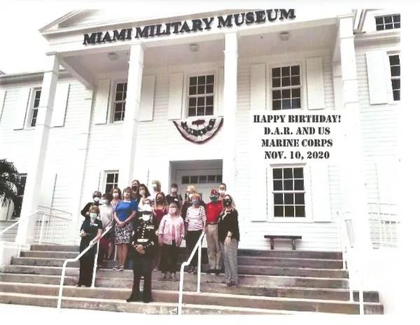 Miami Military Museum