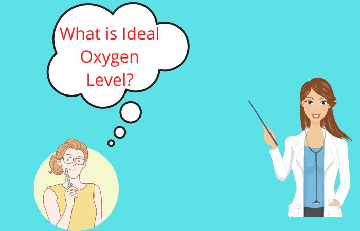 What is Ideal Oxygen Level