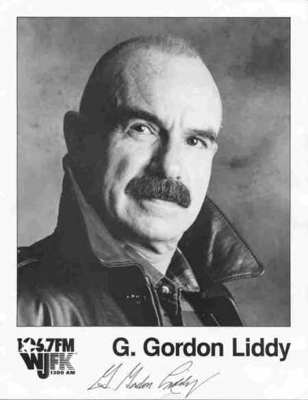 Image result for photo of gordon liddy