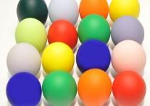 Jak barwić jajka