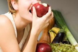 Jak być zdrowym