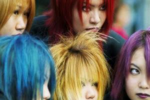 Jak dobrać kolor włosów
