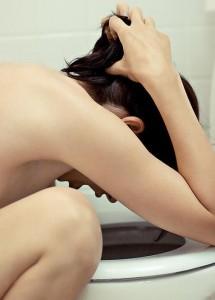 łagodzenie mdłości w ciąży