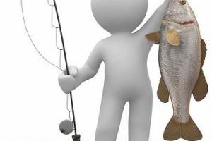 Jak łowić ryby