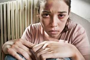 Jak nie być ofiarą przemocy domowej