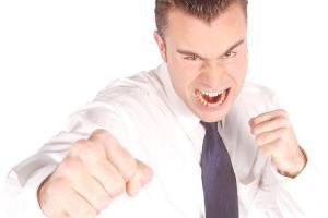 Jak radzić sobie z agresją