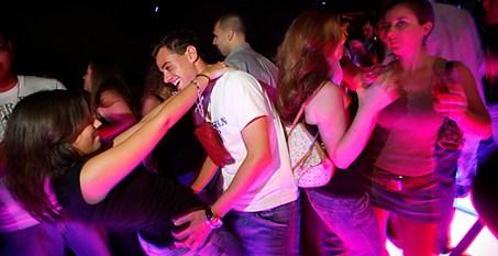Jak tańczyć na dyskotece