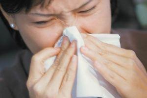 Jak leczyć alergię