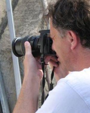 fotografowanie z głową