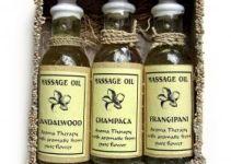 Jak stosować olejki eteryczne