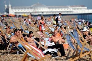 Jak zapobiegać udarom słonecznym