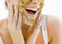 Jak zrobić ziołową maseczkę na twarz