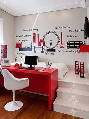 Dekoracje w biurze