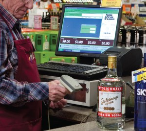 Liquor POS Software, Liquor Store Software