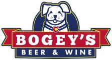 bogeys beer