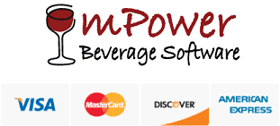 MPOWER BEVERAGE logo