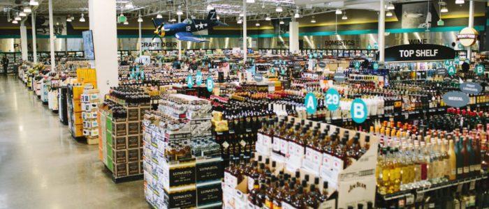 hazels liquor store