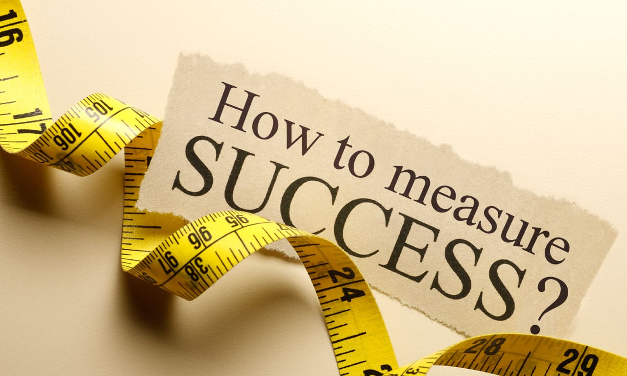 Image result for measuring success