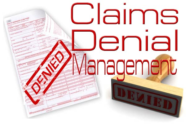 Image result for claim denials