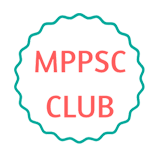 MPPSC Club Logo