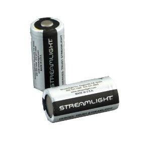 Lithium & Alkaline Batteries