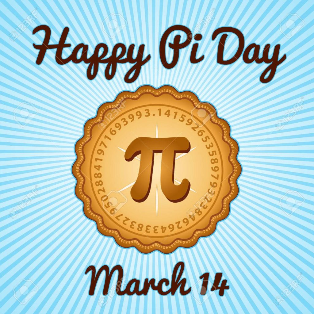 Today March 14th Is Pi Day The Mps Advantage