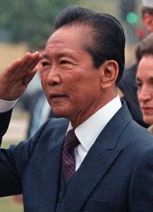 फिलिपाइन्सचे राष्ट्राध्यक्ष फर्डिनांड मार्कोस