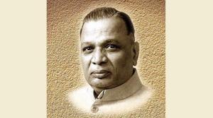 शंकरराव चव्हाण – केंद्रीय अर्थमंत्री, गृहमंत्री आणि महाराष्ट्राचे मुख्यमंत्री